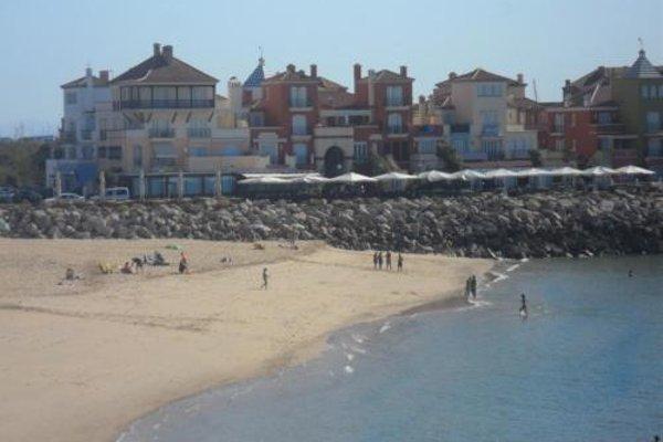 Apartamentos el Puerto de Santa Maria - фото 23
