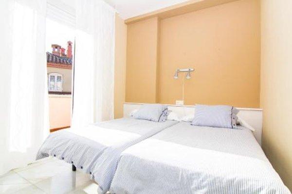 Apartamentos el Puerto de Santa Maria - фото 4