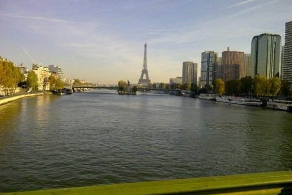 2 rooms - next to the Eiffel tower - Trocadero - фото 61