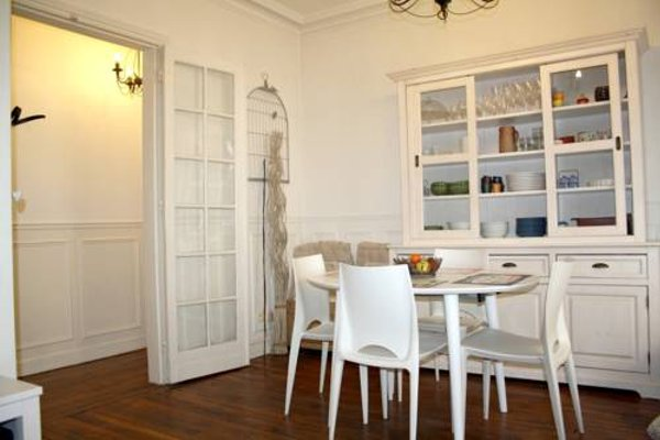 2 rooms - next to the Eiffel tower - Trocadero - 58