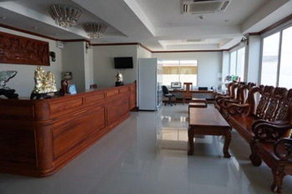 Sai Ngeun 2 Hotel - фото 16
