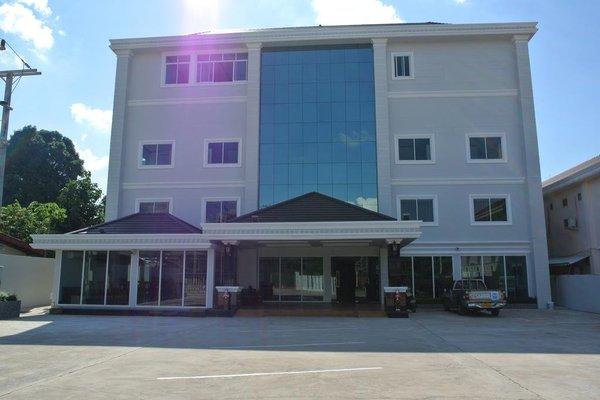 Sai Ngeun 2 Hotel - фото 22