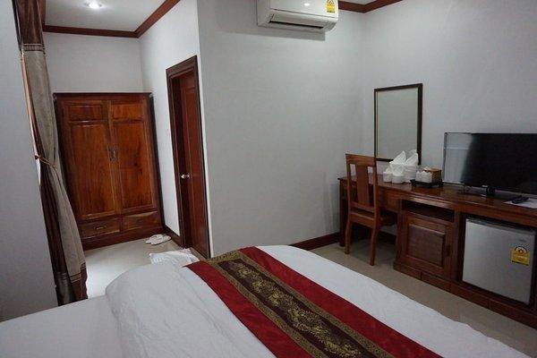 Sai Ngeun 2 Hotel - фото 6