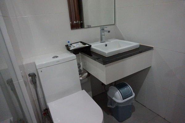 Sai Ngeun 2 Hotel - фото 9