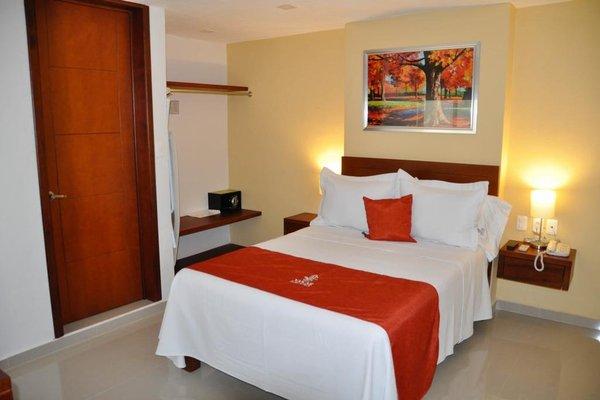 Hotel Yakar - фото 23