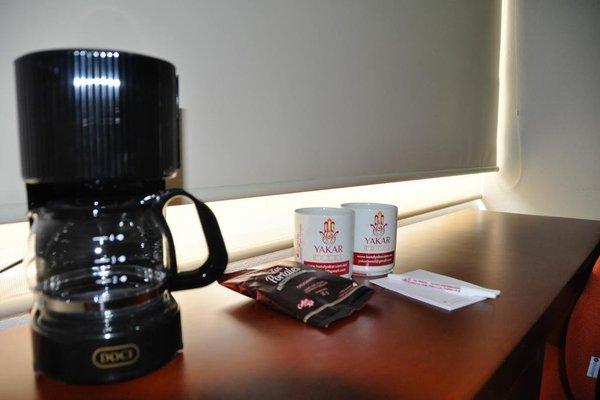 Hotel Yakar - фото 13