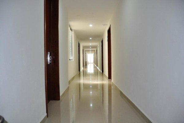 Hotel Yakar - фото 15