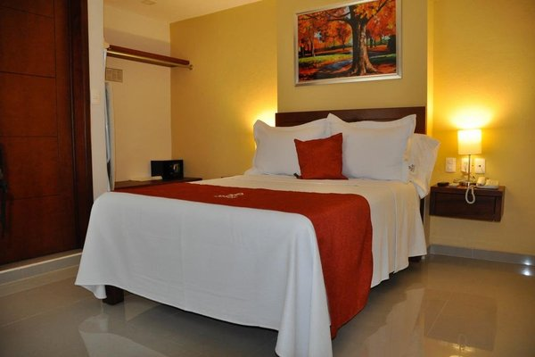 Hotel Yakar - фото 3