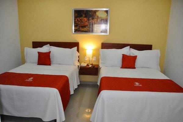 Hotel Yakar - фото 4