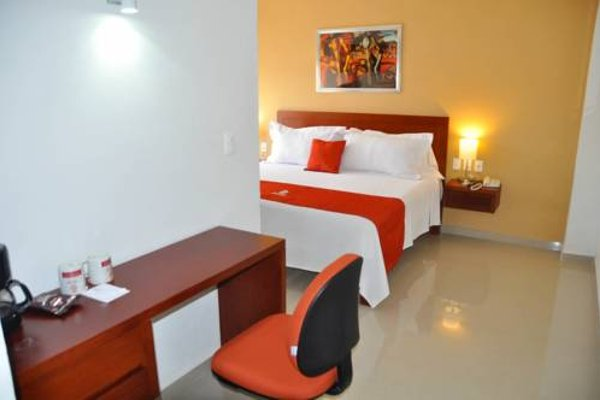 Hotel Yakar - фото 6