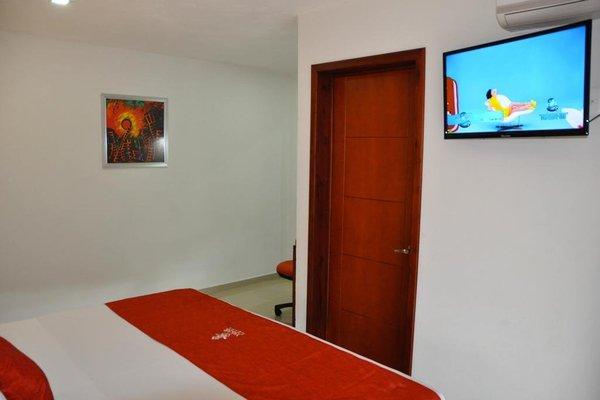 Hotel Yakar - фото 7