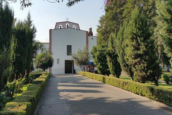 Private Sanctuary Del Valle - фото 18