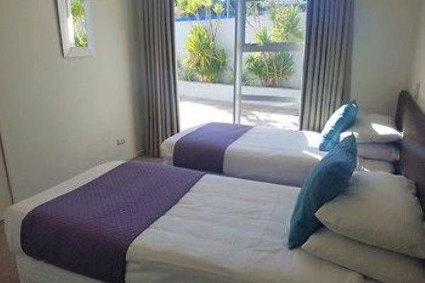 Waimahana Apartment 5 - фото 23