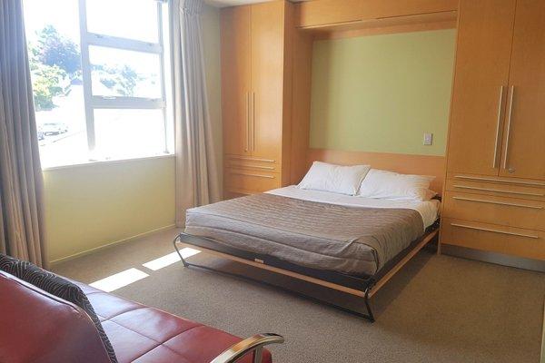 Waimahana Apartment 11 - фото 22