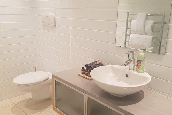 Waimahana Apartment 11 - фото 16