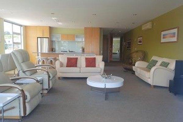 Waimahana Apartment 11 - фото 17