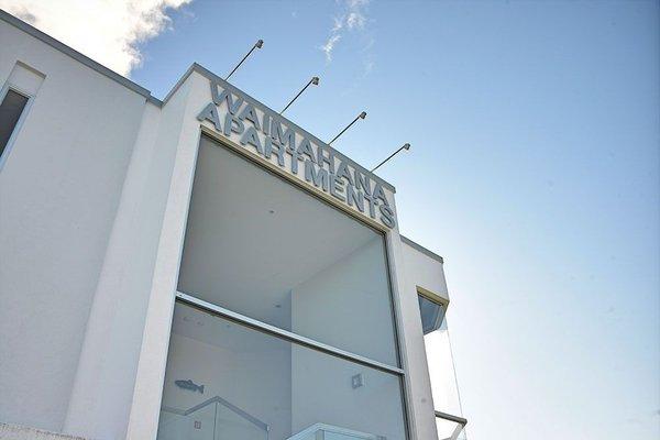 Waimahana Apartment 11 - фото 4