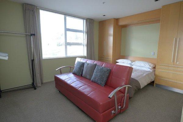 Waimahana Apartment 11 - фото 7