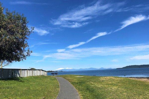 Waimahana Apartment 11 - фото 8