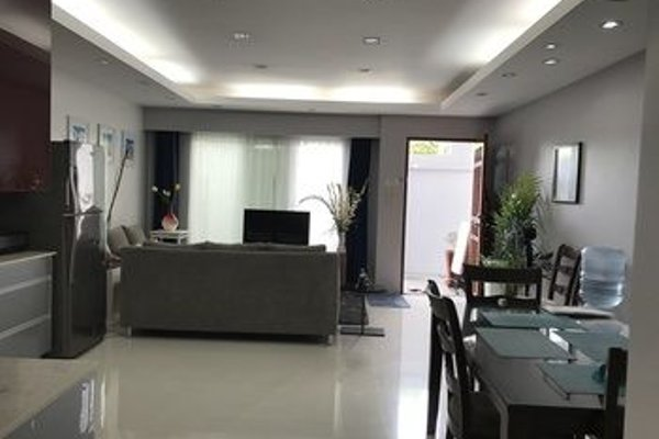 Honeymoon Suite Anavada Apartment - фото 14