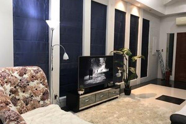 Honeymoon Suite Anavada Apartment - фото 20