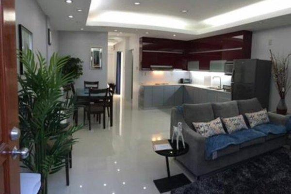 Honeymoon Suite Anavada Apartment - фото 8
