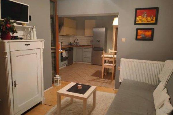 Marlove Apartment Wroclaw - фото 20