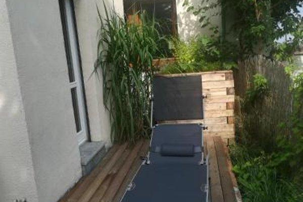 Marlove Apartment Wroclaw - фото 7