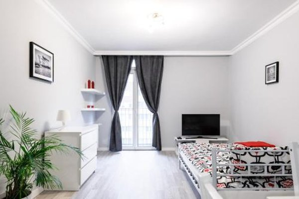 Apartament Grojecka Korotynskiego - фото 9