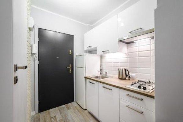 Apartament Grojecka Korotynskiego - фото 6