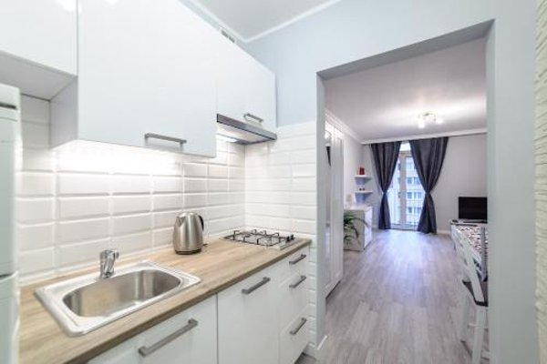 Apartament Grojecka Korotynskiego - фото 7