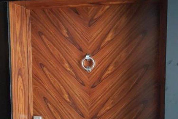 Apartament prywatny 327 w Diune Resort - фото 12