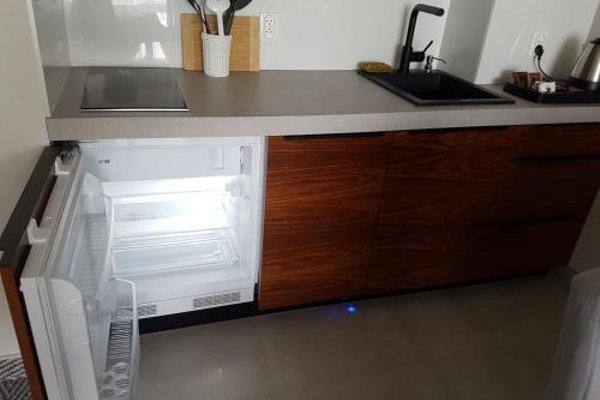 Apartament prywatny 327 w Diune Resort - фото 16