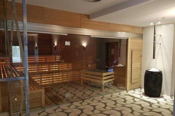 Apartament prywatny 327 w Diune Resort - фото 17