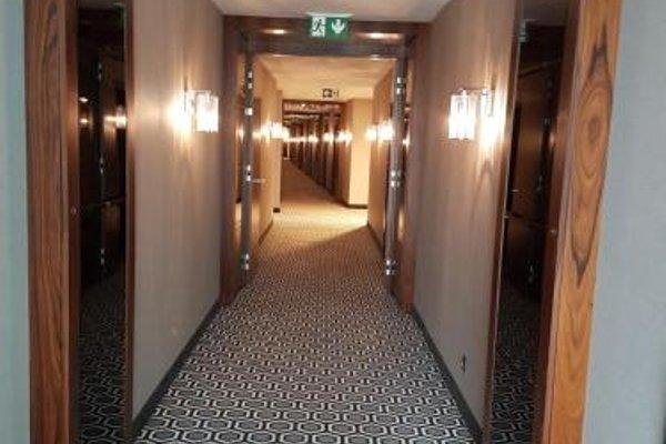 Apartament prywatny 327 w Diune Resort - фото 18