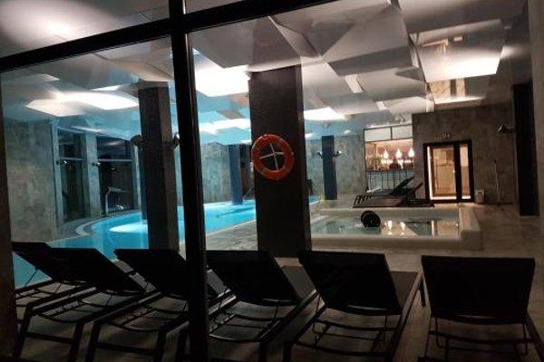 Apartament prywatny 327 w Diune Resort - фото 19
