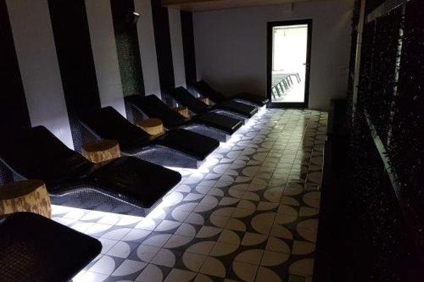 Apartament prywatny 327 w Diune Resort - фото 20