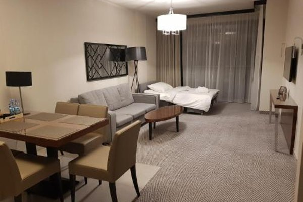 Apartament prywatny 327 w Diune Resort - фото 4
