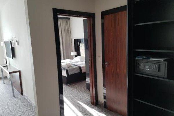 Apartament prywatny 327 w Diune Resort - фото 5
