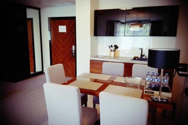 Apartament prywatny 327 w Diune Resort - фото 7