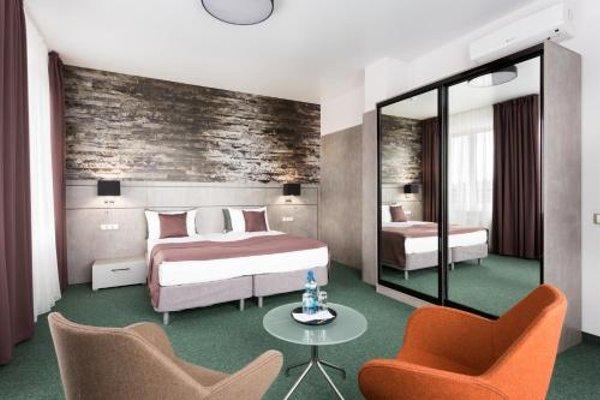 Бутик-отель «Парадокс» - фото 39