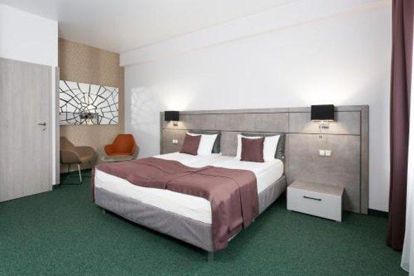 Бутик-отель «Парадокс» - фото 16
