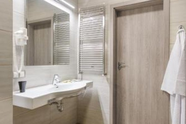 Бутик-отель «Парадокс» - фото 21