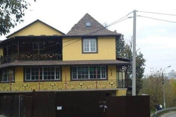 Гостевой Дом Vidnoye - фото 50