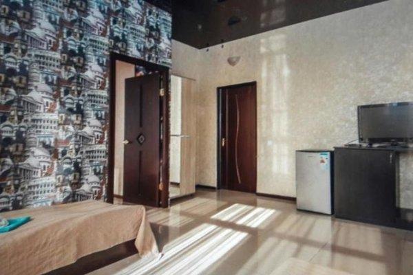 Радужный Отель - 10