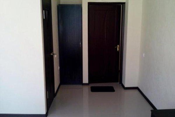 Радужный Отель - 11