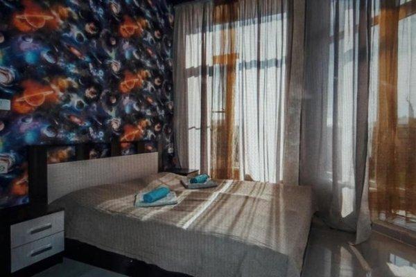 Радужный Отель - 13