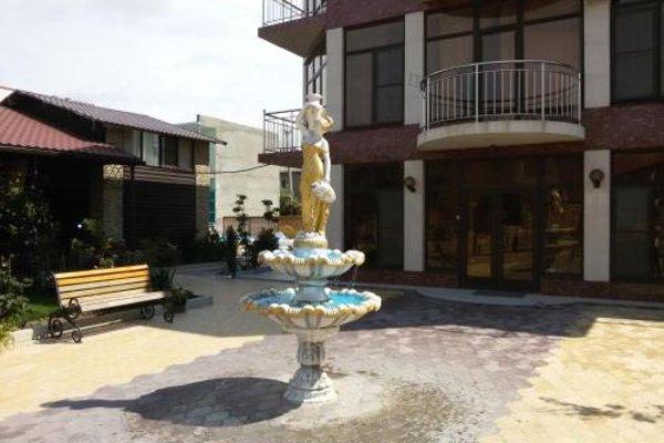Радужный Отель - 21