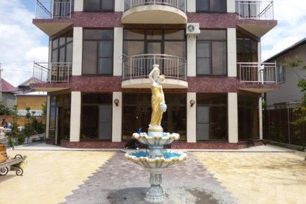 Радужный Отель - 22