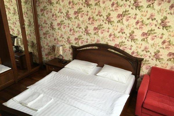 Мини-отель 9 Слобода - фото 37